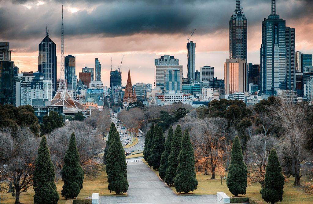 Lotre $ 23juta Menang Australia Tidak Pernah Meninggalkan Negara
