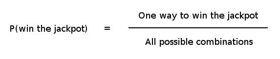 Mengetahui Kombinasi Lotto Terbaik Tanpa Gelar Matematika