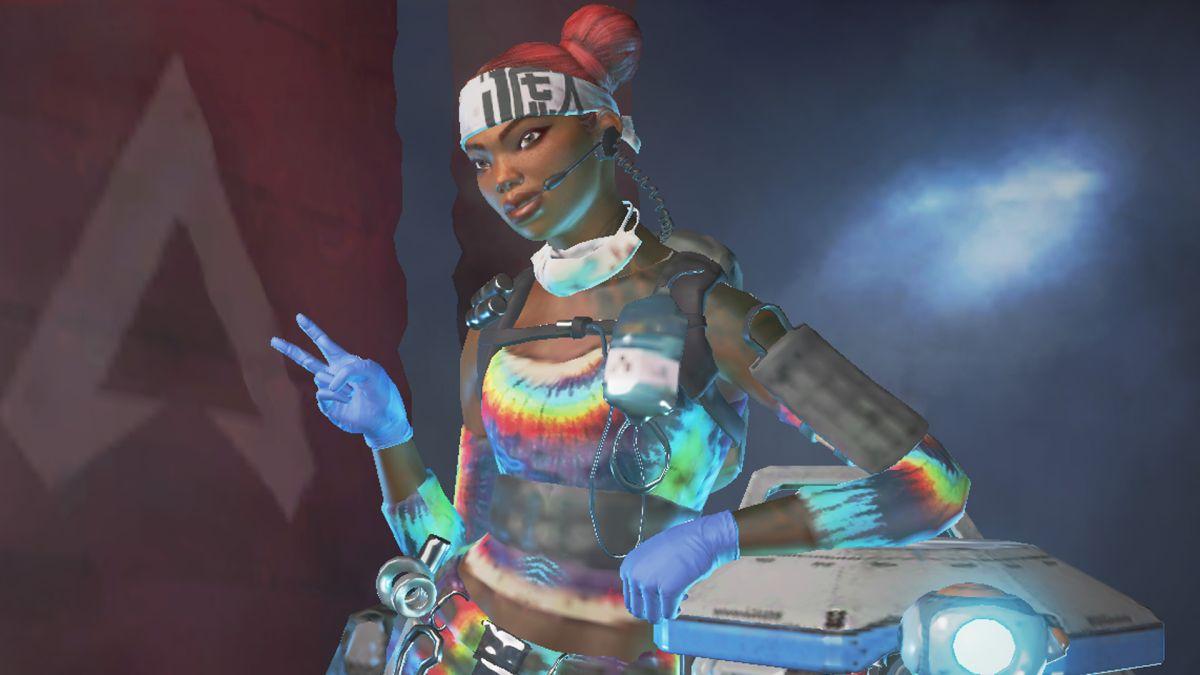 Panduan karakter Apex Legends Lifeline: Cara menjadi petugas medis pertarungan terbaik dalam recreation