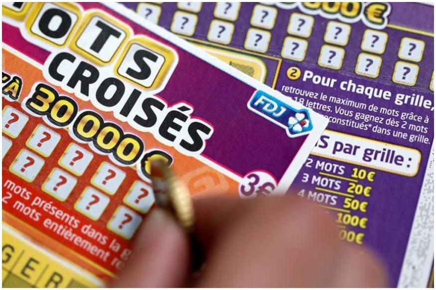 Reporter Berhenti Mengudara setelah Memenangkan Lotre Hanya untuk Menemukannya Bukan Jackpot