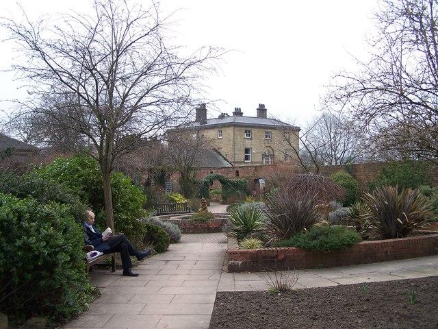 Hillsborough Park Lottery Grant will renovate several essential buildings