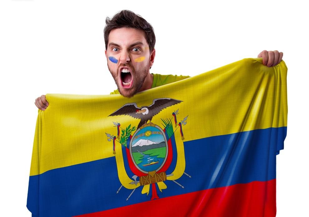 Pemenang Powerball Ekuador kami