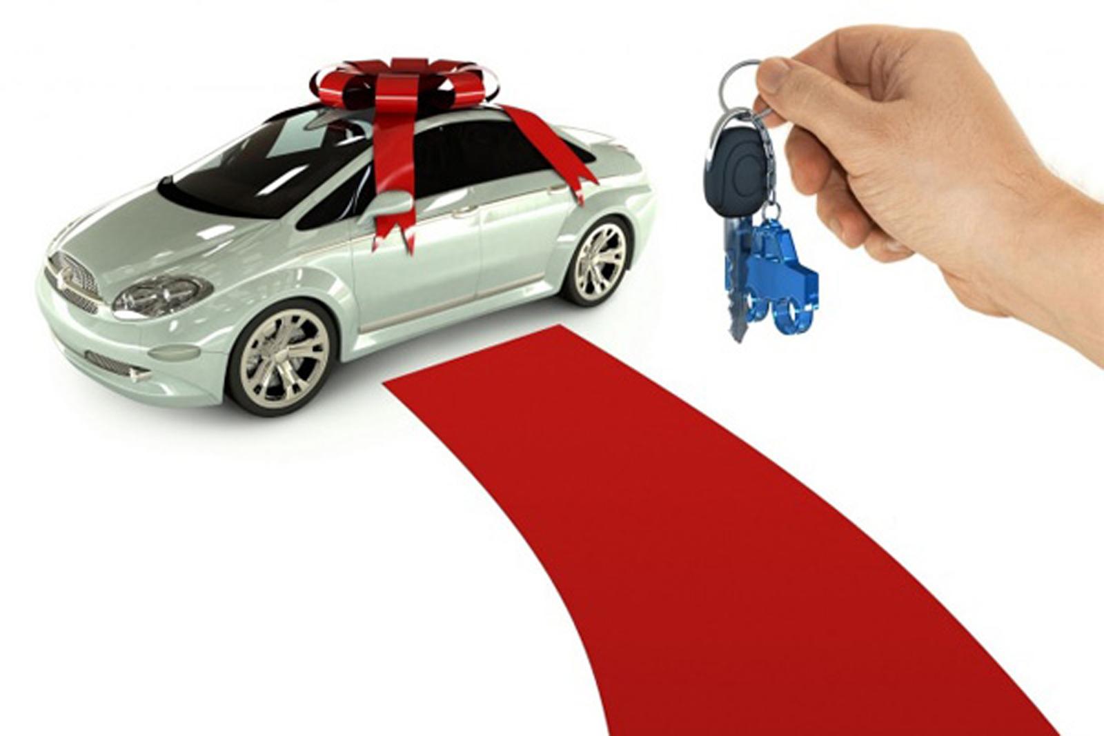 Panduan Utama untuk Membeli Mobil: Enam Pertanyaan untuk Ditanyakan