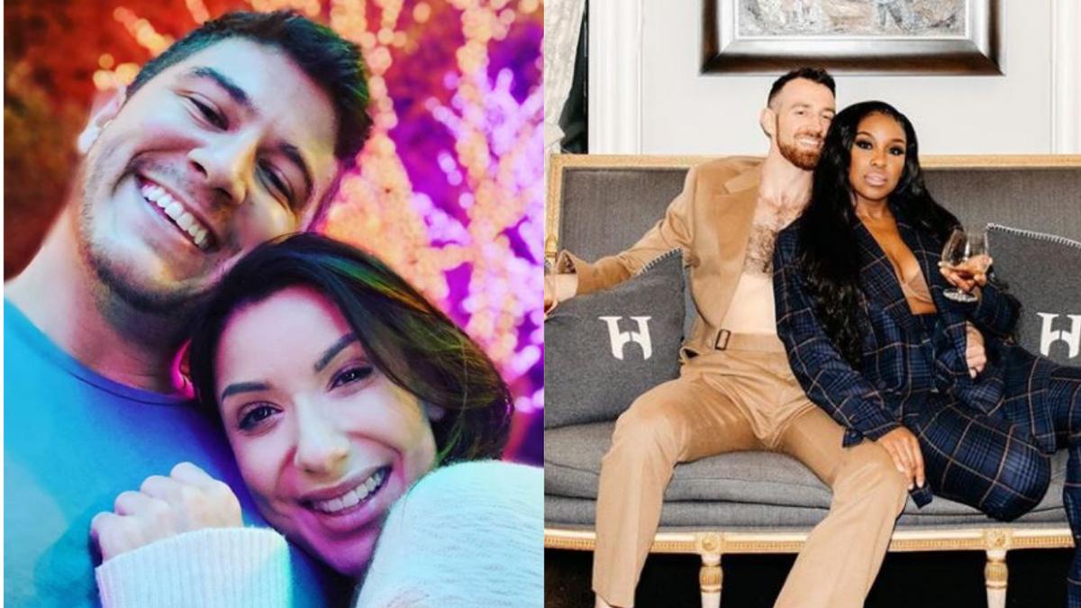 Dua Cinta Adalah Pasangan Buta Baru Saja Menandai Ulang Tahun Dua Tahun Mereka