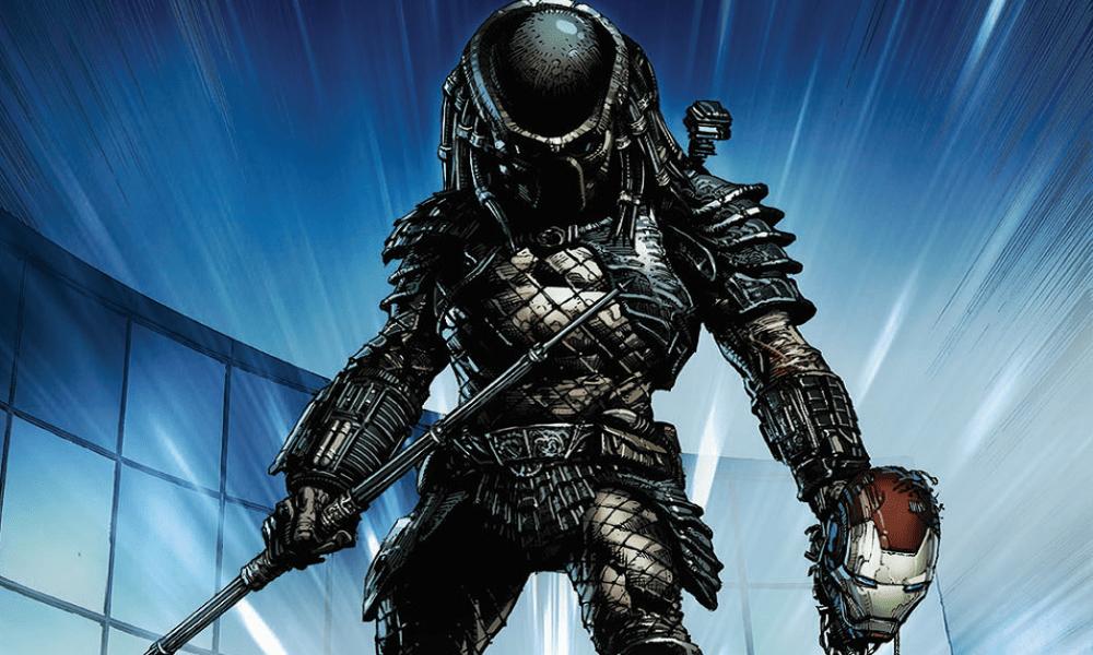 Waralaba 'Alien' dan 'Predator' Telah Menemukan Rumah Baru di Marvel Comics!