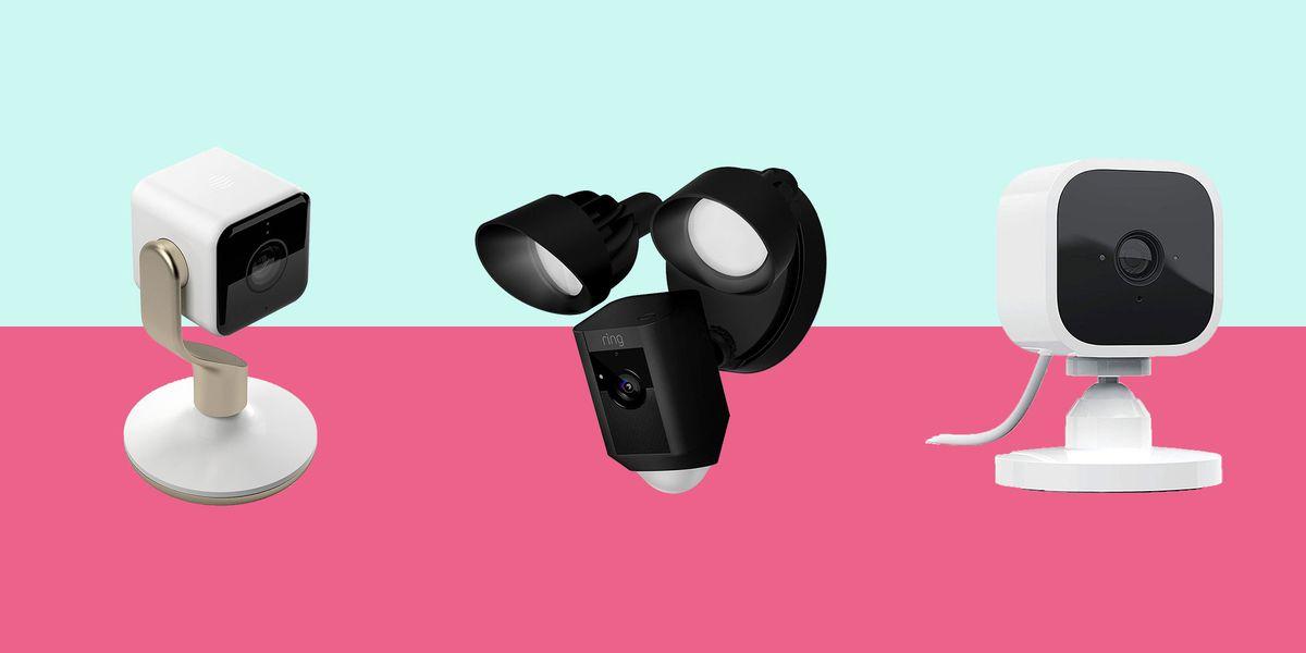 15 kamera keamanan wifi terbaik di tahun 2021