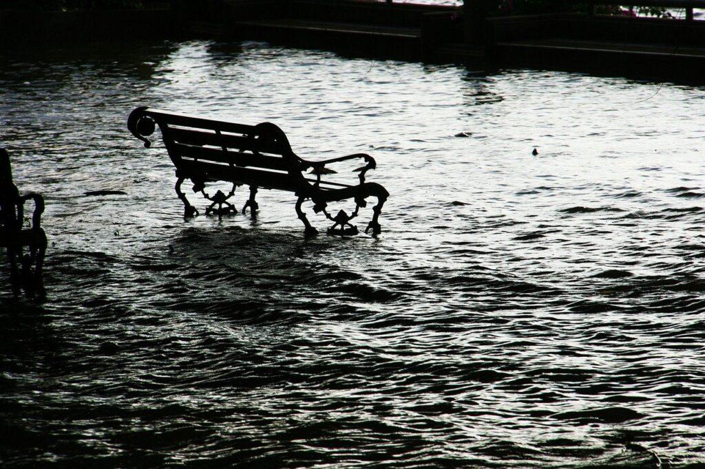 Korban Banjir Michigan Memenangkan Hadiah Lotere Besar