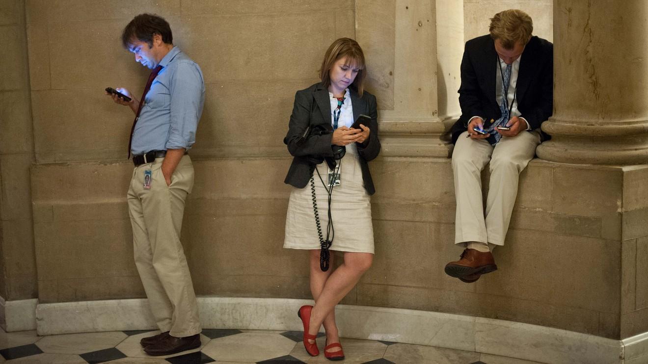Orang Amerika menghabiskan lebih banyak waktu untuk duduk daripada yang mereka lakukan pada dekade terakhir: Belajar