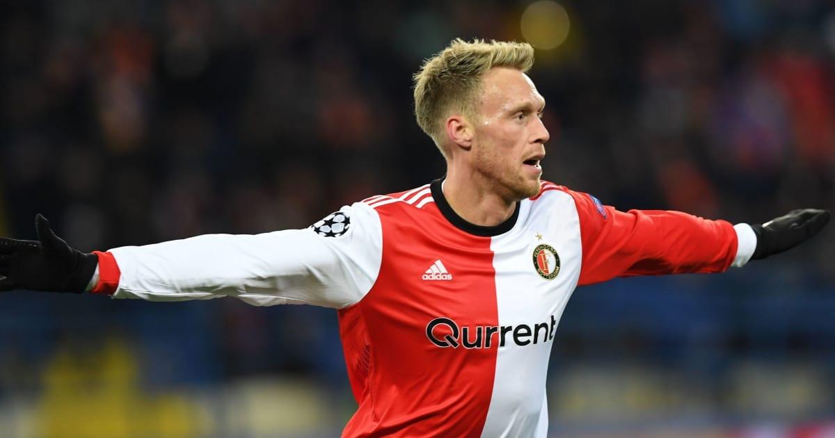 Goal Newcastle United Nicolai Jørgensen Mengatakan Liga Premier Adalah Langkah Impian