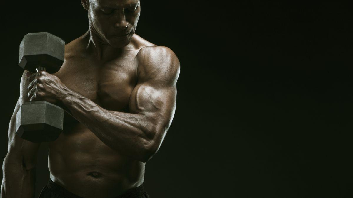 Cara mendapatkan lengan besar di rumah: Latihan bisep dan trisep terbaik untuk gym di rumah