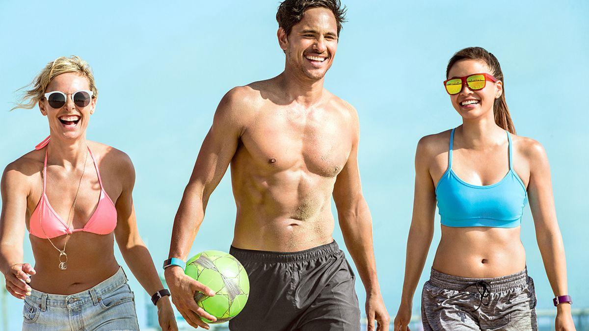 Tebak olahraga mana yang paling cepat membakar lemak: Untuk menurunkan berat badan, ternyata sangat sederhana…