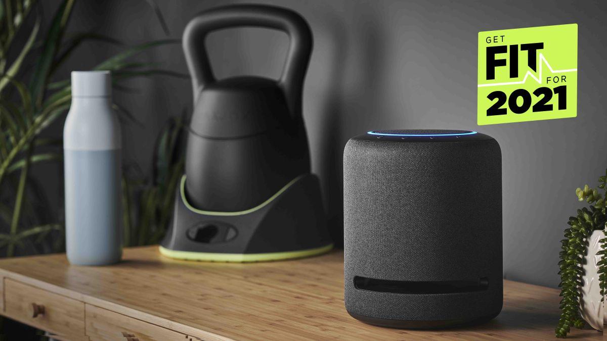Latihan penguncian: Aplikasi kebugaran Amazon Alexa dan Fire TV terbaik untuk membuat Anda tetap bugar di rumah