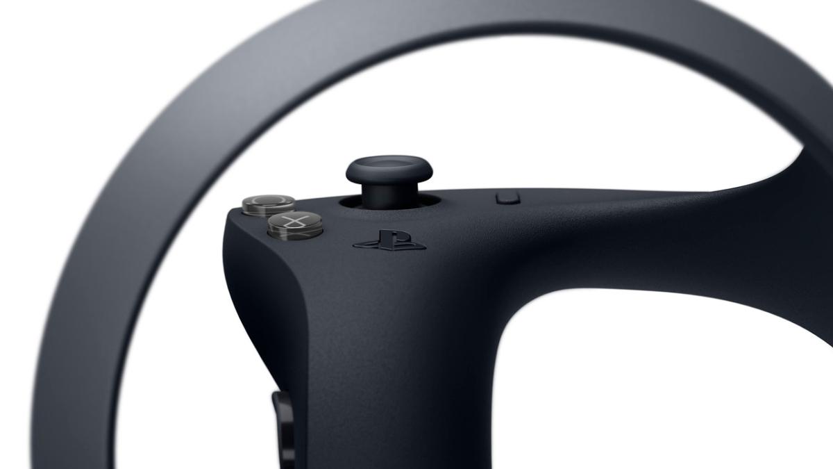 Pengontrol PS VR 2 terlihat apik di foto resmi: inilah semua yang perlu diketahui pemilik PS5