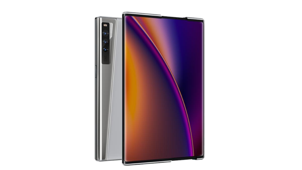 Samsung Galaxy Fold 3 SEKOLAH oleh flagship baru Oppo yang baru pada 2021