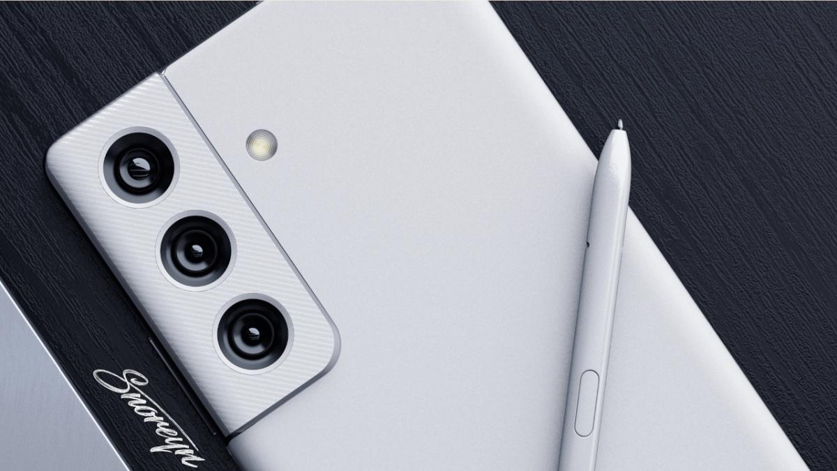 Samsung Galaxy Note 21 FE membuka penutup untuk mengucapkan selamat tinggal pada seri Note
