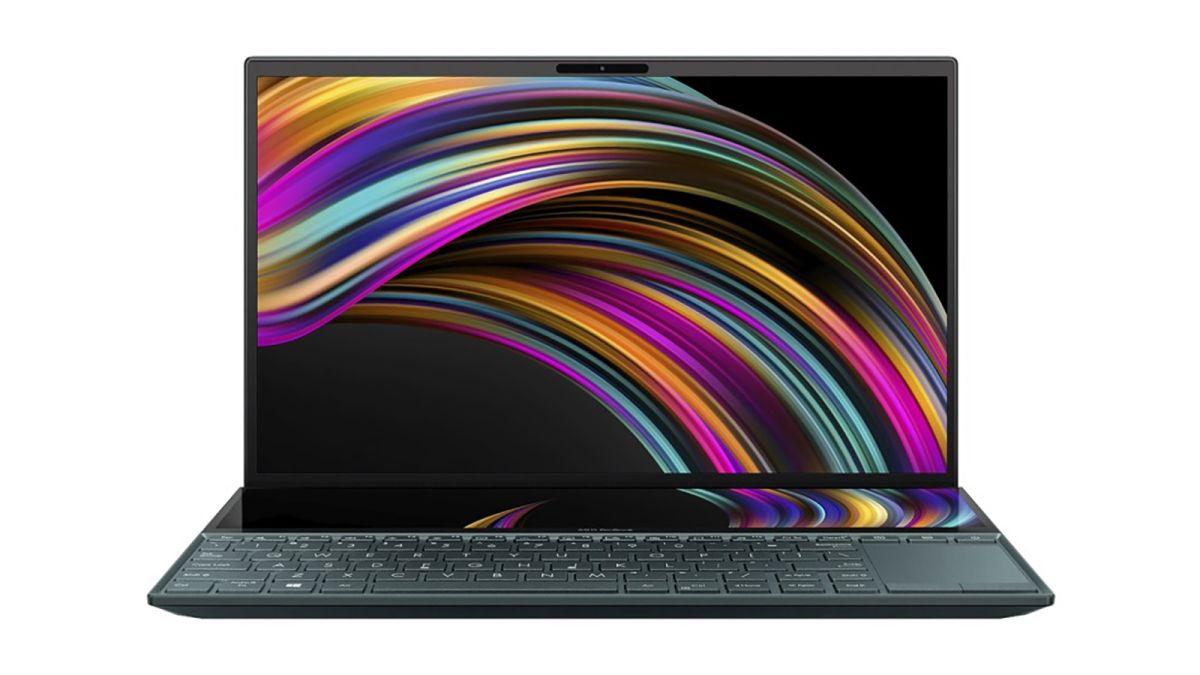 Ulasan Asus ZenBook Duo 14: apakah dua layar laptop lebih baik dari satu?