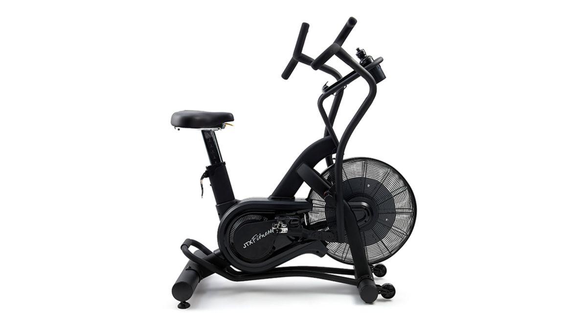 Ulasan JTX Mission Air Bike: mesin latihan seluruh tubuh yang kuat yang SEBENARNYA TERSEDIA UNTUK DIBELI