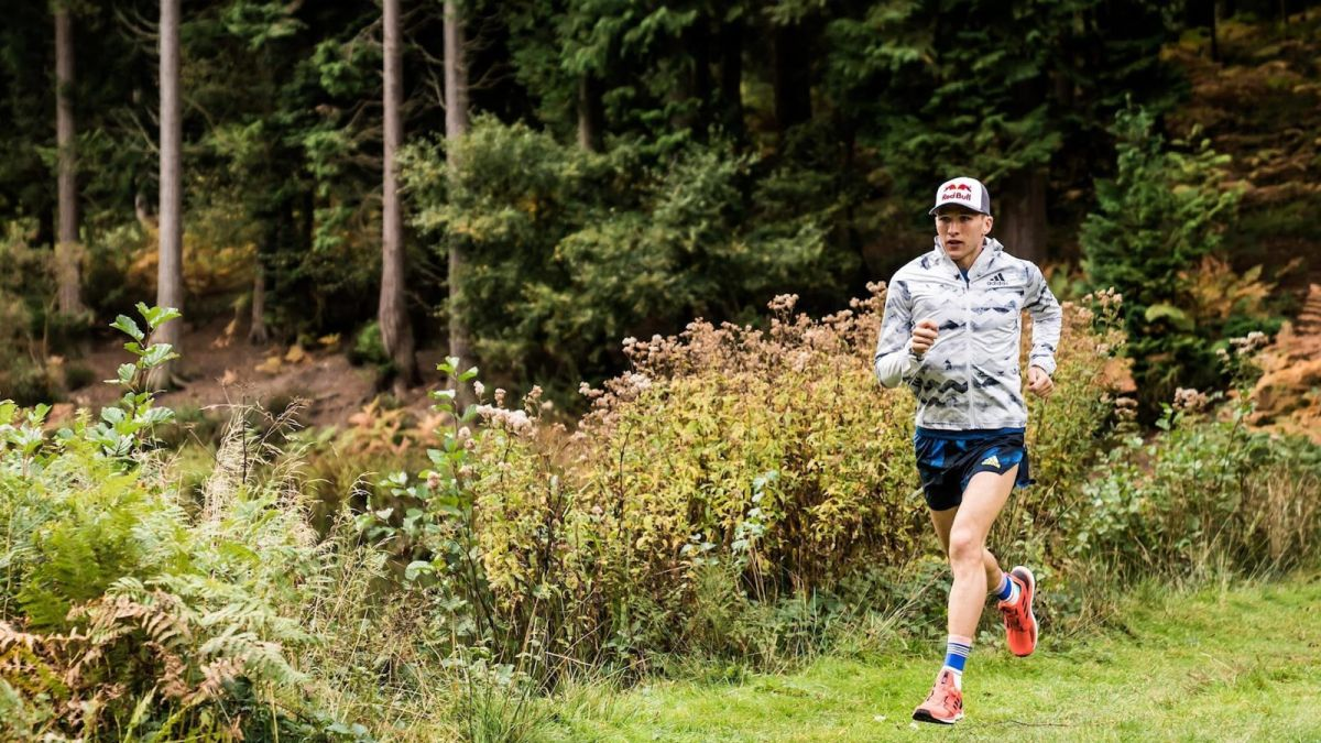Latihan home runner dari maestro ultra marathon Tom Evans ini INTENSE