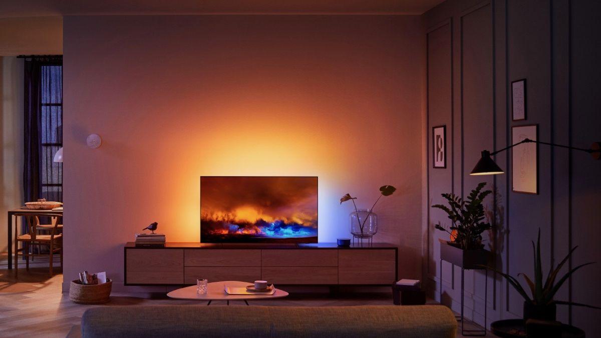 Promo TV OLED murah! Dapatkan TV OLED Philips 55-inci yang fantastis hanya dengan £1.099 di Currys selama kesepakatan ini berlangsung!