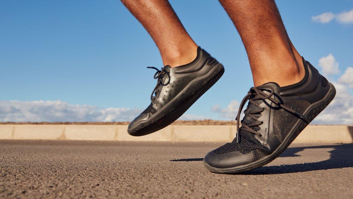 Saya menguji sepatu lari untuk mencari nafkah dan INI adalah sepatu yang paling sering saya pakai