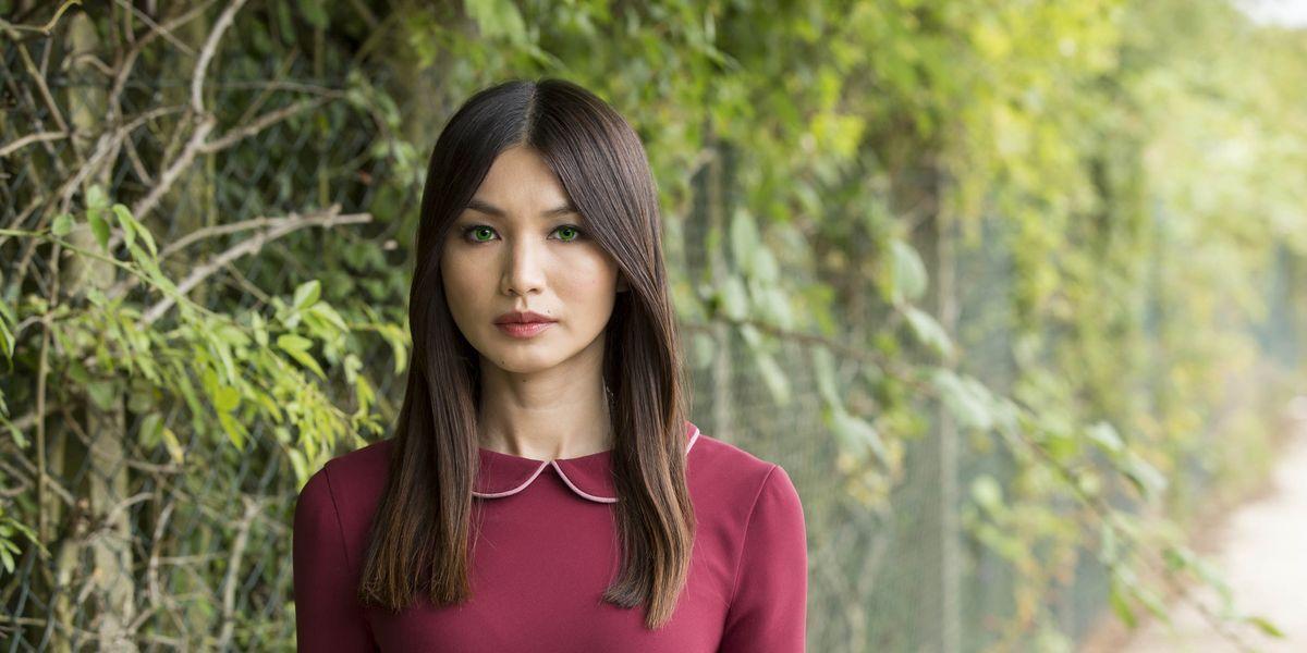 Wawancara Gemma Chan – di seri Humans 2, dan mengapa kita semua ditakdirkan