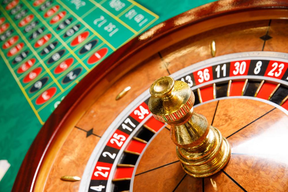Berikut adalah permainan mudah untuk pendatang baru di kasino