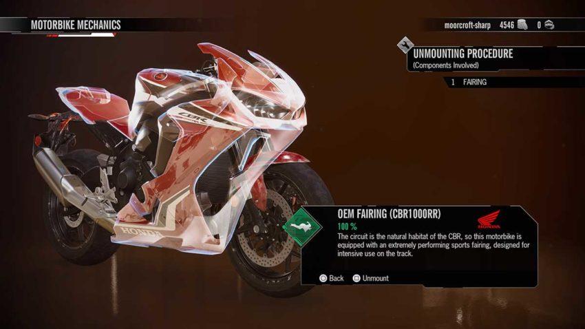 Cara memperbaiki cat pada sepeda motor Anda di RiMS Racing