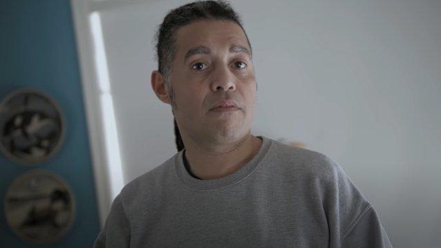 Elias Soriano dari Nonpoint 'Gugup' Tentang Menjadi 'Yang Dekat Dan Pribadi' Dengan Fans Sementara Pandemi Masih Berkecamuk