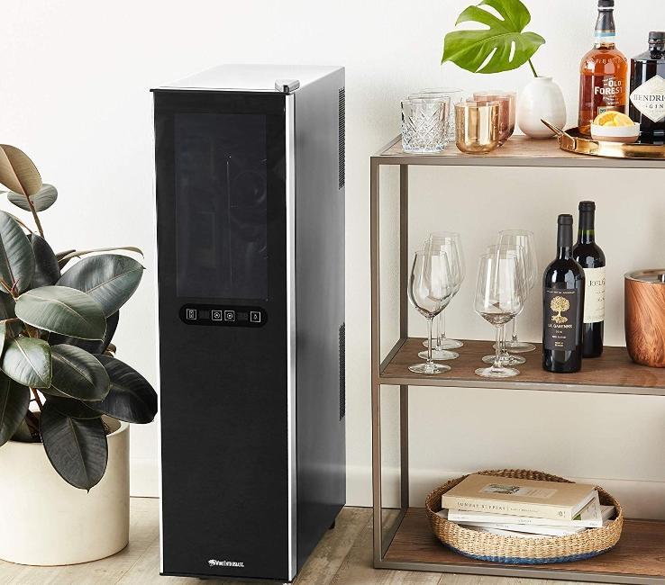 Kulkas Anggur Terbaik Membantu Anda Memaksimalkan Koleksi Anggur Anda
