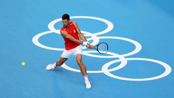 Djokovic bergerak 'perlahan dan hati-hati' menuju Golden Slam yang bersejarah