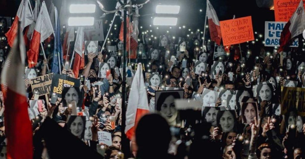 Hal-hal yang Perlu Diingat Saat Malta Memasuki Minggu Gejolak Politik