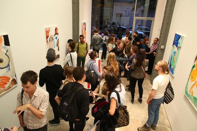 Masa Depan Galeri Seni Komersial, Bagian Kedua