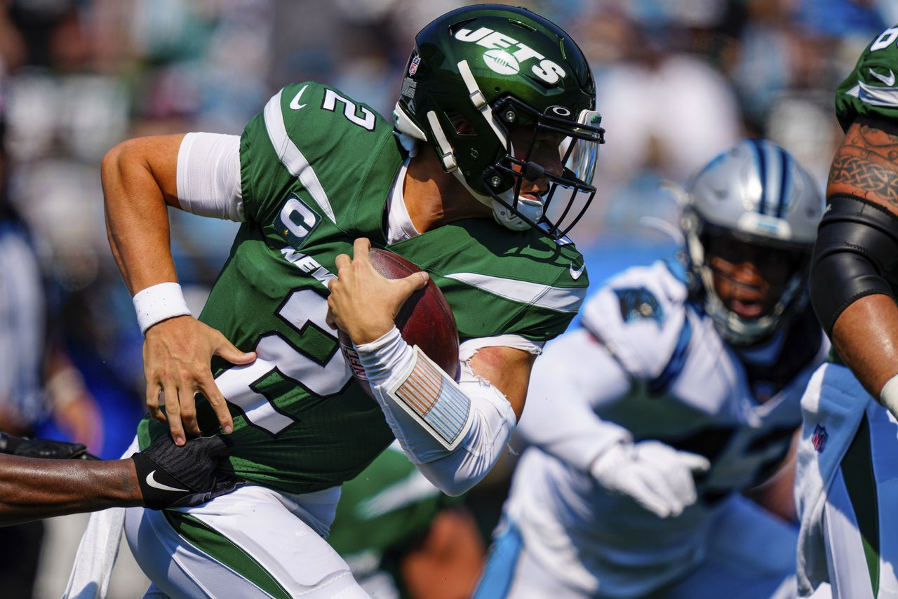 New England Patriots vs. New York Jets STREAM LANGSUNG GRATIS (19/9/21): Tonton NFL, Minggu 2 online   Waktu, TV, saluran, saluran