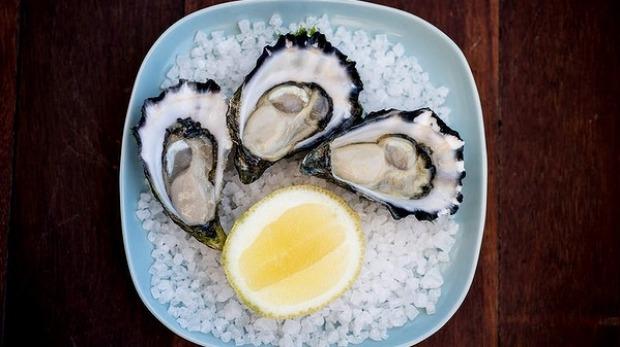 Perjalanan darat makanan Australia yang luar biasa 2016