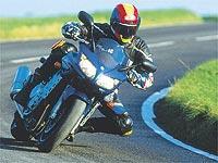 Yamaha Fazer dan Honda Hornet: head-to-head