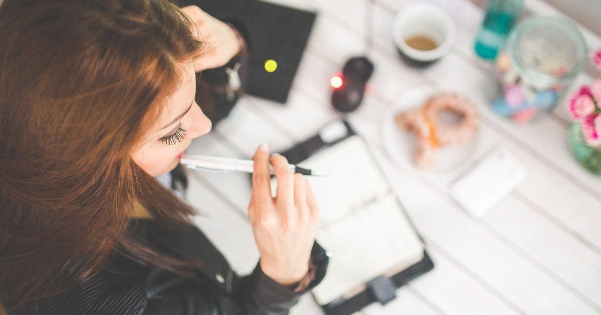 5 Hal Yang Membuat Anda Cemas Saat Bekerja, Dan Cara Agar Tidak Khawatir Tentangnya
